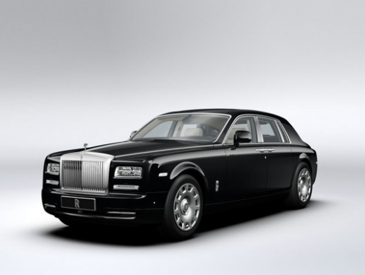 location rolls royce phantom series ii americar prestige. Black Bedroom Furniture Sets. Home Design Ideas